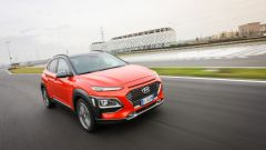 Hyundai Kona: il SUV compatto dalle forme originali  - Immagine: 23