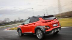 Hyundai Kona: il SUV compatto dalle forme originali  - Immagine: 25
