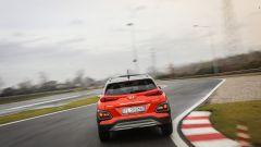 Hyundai Kona: il SUV compatto dalle forme originali  - Immagine: 26