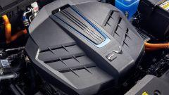 Hyundai Kona Electric 2021: il motore