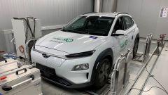 Hyundai Kona Electric, 5 stelle Green NCAP