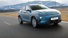 Hyundai Kona Electric MY2020
