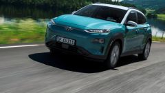 Hyundai Kona Electric, rischio incendio batterie?