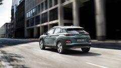 Hyundai Kona Electric: in video dal Salone di Ginevra 2018 - Immagine: 7