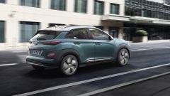 Hyundai Kona Electric: in video dal Salone di Ginevra 2018 - Immagine: 8
