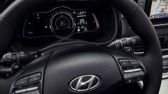 Hyundai Kona Electric: in video dal Salone di Ginevra 2018 - Immagine: 12
