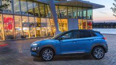 Nuova Hyundai Kona Hybrid 2019: la prova [VIDEO] del SUV ibrido - Immagine: 6