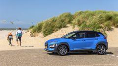 Nuova Hyundai Kona Hybrid 2019: la prova [VIDEO] del SUV ibrido - Immagine: 8
