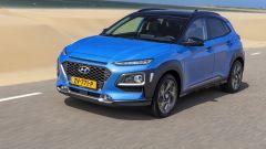 Hyundai Kona Hybrid 2019: prova, consumi, prezzo, uscita