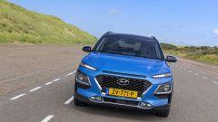 Nuova Hyundai Kona Hybrid 2019: la prova [VIDEO] del SUV ibrido - Immagine: 11