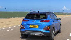 Nuova Hyundai Kona Hybrid 2019: la prova [VIDEO] del SUV ibrido - Immagine: 12