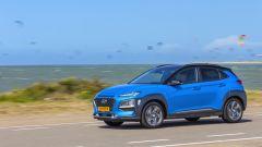Nuova Hyundai Kona Hybrid 2019: la prova [VIDEO] del SUV ibrido - Immagine: 14