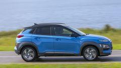 Nuova Hyundai Kona Hybrid 2019: la prova [VIDEO] del SUV ibrido - Immagine: 15
