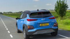 Nuova Hyundai Kona Hybrid 2019: la prova [VIDEO] del SUV ibrido - Immagine: 16