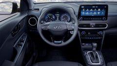 Nuova Hyundai Kona Hybrid 2019: la prova [VIDEO] del SUV ibrido - Immagine: 18