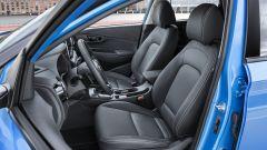 Nuova Hyundai Kona Hybrid 2019: la prova [VIDEO] del SUV ibrido - Immagine: 19