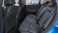 Nuova Hyundai Kona Hybrid 2019: la prova [VIDEO] del SUV ibrido - Immagine: 20