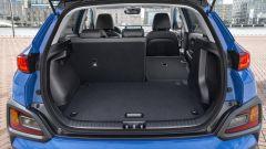 Nuova Hyundai Kona Hybrid 2019: la prova [VIDEO] del SUV ibrido - Immagine: 26