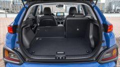 Nuova Hyundai Kona Hybrid 2019: la prova [VIDEO] del SUV ibrido - Immagine: 27