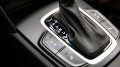 Hyundai Kona Hybrid, cambio automatico doppia frizione a 6 rapporti