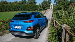 Hyundai Kona Hybrid, scende in campo l'elettrificazione made in Korea