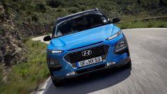 Nuova Hyundai Kona Hybrid, il Suv sceglie l'ibrido classico - Immagine: 4