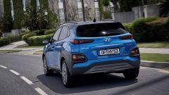 Nuova Hyundai Kona Hybrid, il Suv sceglie l'ibrido classico - Immagine: 6