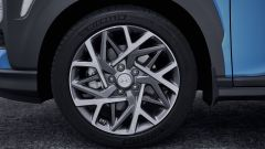 Nuova Hyundai Kona Hybrid, il Suv sceglie l'ibrido classico - Immagine: 9