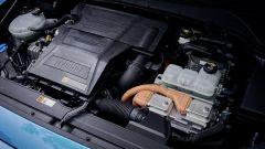 Nuova Hyundai Kona Hybrid, il Suv sceglie l'ibrido classico - Immagine: 10