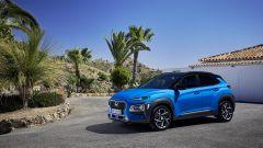 Nuova Hyundai Kona Hybrid, il Suv sceglie l'ibrido classico - Immagine: 18