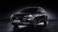 Hyundai Kona Iron Man Edition: il SUV da supereroe - Immagine: 2