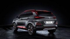 Hyundai Kona Iron Man Edition: il SUV da supereroe - Immagine: 5