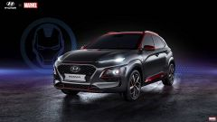 Hyundai Kona Iron Man Edition: il SUV da supereroe - Immagine: 6