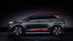 Hyundai Kona Iron Man Edition: il SUV da supereroe - Immagine: 7