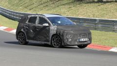 Nuova Hyundai Kona N: il crossover coreano mostra i muscoli - Immagine: 1
