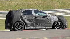 Nuova Hyundai Kona N: il crossover coreano mostra i muscoli - Immagine: 4