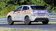 Hyundai Kona N 2021: visuale di 3/4 posteriore