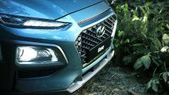 Hyundai Kona: a Ginevra sarà anche elettrica - Immagine: 15
