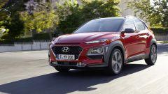 Hyundai Kona: a Ginevra sarà anche elettrica - Immagine: 5