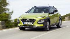 Hyundai Kona: a Ginevra sarà anche elettrica - Immagine: 3