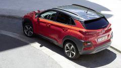 Hyundai Kona: a Ginevra sarà anche elettrica - Immagine: 6
