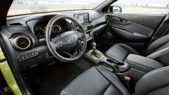 Hyundai Kona: a Ginevra sarà anche elettrica - Immagine: 4