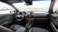 Hyundai Kona: a Ginevra sarà anche elettrica - Immagine: 7