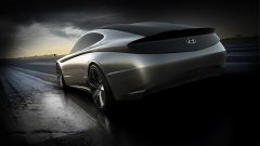 Hyundai Le Fil Rouge: così saranno i nuovi modelli coreani - Immagine: 2
