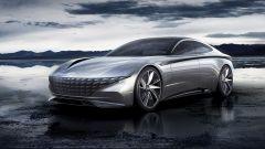 Hyundai Le Fil Rouge: così saranno i nuovi modelli coreani - Immagine: 4