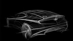 Hyundai Le Fil Rouge: così saranno i nuovi modelli coreani - Immagine: 20