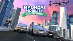 Video: la Hyundai Mobility Adventure nel metaverso di Roblox