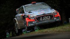Hyundai Motorsport - Rally Germania