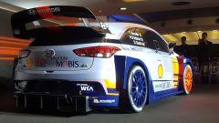 Hyundai Motorsport - WRC 2017