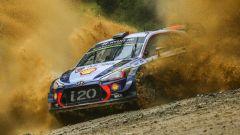 WRC 2018, Rally Australia: è sfida a tre per la vittoria finale